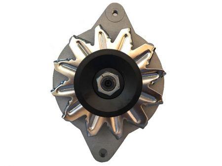 12V Alternator for Nissan - 23100-80W00 - NISSAN 12V Alternator LR150-194