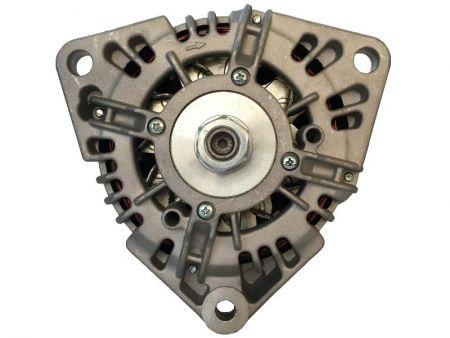 24V Alternator for Benz - 0-124-655-025 - benz Alternator 0-124-655-025