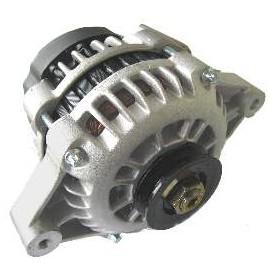 12V Alternator for Opel - 0-123-100-002 - OPEL Alternator 0-123-100-002