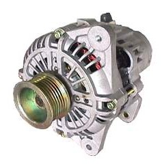 12V Alternator for Ford - A3TN1791 - Ford Alternator A3TN1791