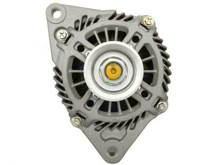 12V Alternator for Nissan-23100-JR51A - NISSAN 12V Alternator A2TG-1281ZT