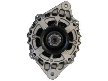 Alternator - TA000A55601 - KOREAN Alternator 37300-02550
