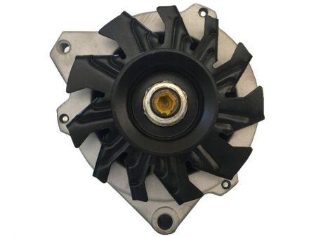 مولد التيار المتردد 12 فولت لجنرال موتورز -1101500 - أمريكا مولدات 10463418
