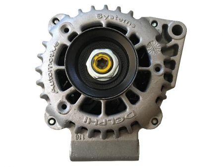 مولد 12 فولت لجنرال موتورز - 10449257 - مولدات كهربائية AMERICA 10449257