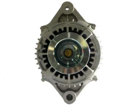 12V Alternator for Heavy Duty - 102211-1180 - Heavy Duty Alternator Forklift Alternator 102211-1180