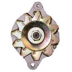 12V Alternator for Heavy Duty - A1T25077 - Heavy Duty Alternator Forklift Alternator A1T25077