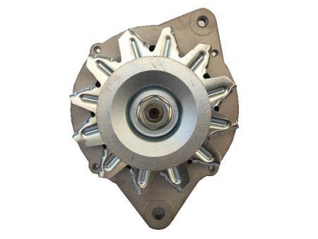 12V Alternator for Heavy Duty - LR170-410 - Heavy Duty Alternator Forklift Alternator LR170-410