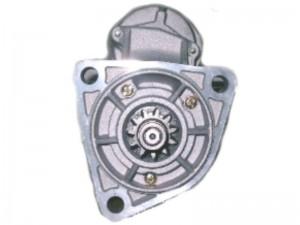 بادئ تشغيل 12 فولت للخدمة الشاقة - 028000-6561 - بدء تشغيل رافعة شوكية ثقيلة 028000-6561