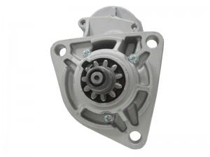 24 V Starter para Heavy Duty - 028000-6200 - Arrancador de Empilhadeira de Partida Pesada 028000-6200