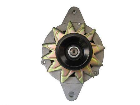 24V Alternator for Heavy Duty - 0201-152-1013 - Heavy Duty Alternator 27040-2192
