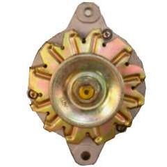 24V Alternator for Heavy Duty - A1T71076 - Heavy Duty Alternator Forklift Alternator A1T71076
