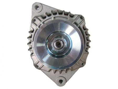 12V Alternator for Heavy Duty - 836640927 - Heavy Duty Alternator Forklift Alternator 836640927
