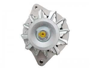 24V Alternator for Heavy Duty - LR235-401 - Heavy Duty Alternator Forklift Alternator LR235-401