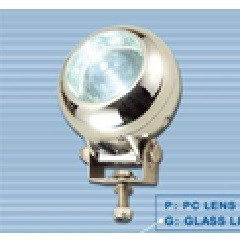 HIGH POWER LED WORK LAMP - LED WORK LAMP - FL-114
