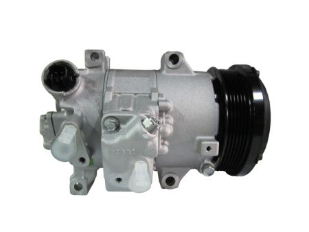 AC Compressor - 447260-1494 - Compressor - 447260-1494