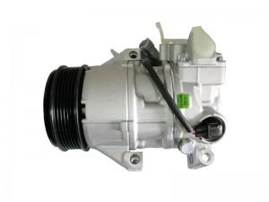 AC Compressor - 447220-9739 - Compressor - 447220-9739