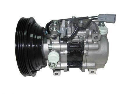AC Compressor - 142500-1820 - Compressor - 142500-1820