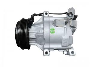 AC Compressor - Compressor - NCDS9