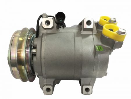 AC Compressor - MN123626 - Compressor - MN123626
