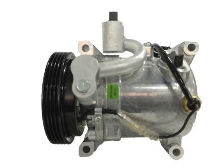 AC Compressor - 95201-63JA0 - Compressor - 95201-63JA0
