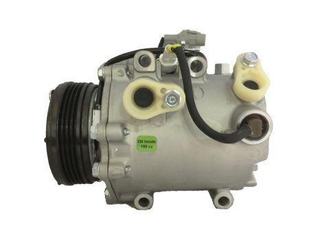 AC Compressor - 95200-62JA0 - Compressor - 95200-62JA0