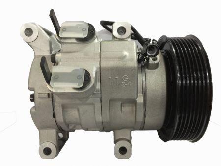AC Compressor - 88320-0K080 - Compressor - 88320-0K080