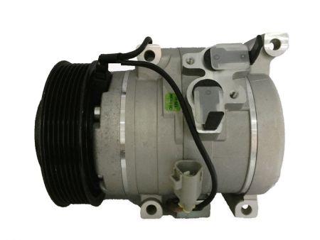 AC Compressor - 88320-42080 - Compressor - 88320-42080