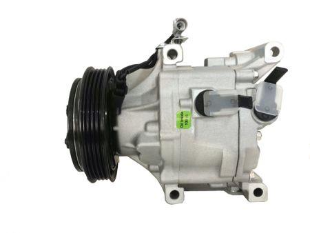 AC Compressor - 88310-52010 - Compressor - 88310-52010