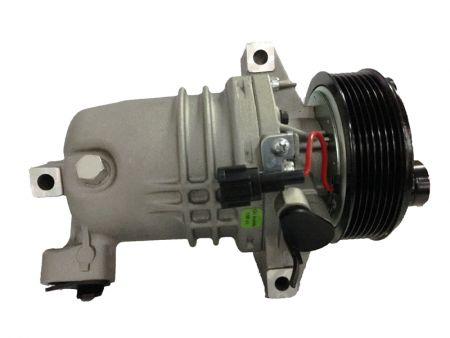 AC Compressor - 92600-CJ73D - Compressor - 92600-CJ73D