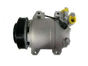 AC Compressor - 92600-CN000 - Compressor - 92600-CN000