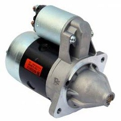 12V Starter for MAZDA - M3T20081 - MAZDA Starter M3T20081