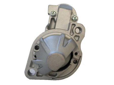 بادئ تشغيل 12 فولت لميتسوبيشي -M000T20571 - MITSUBISHI Starter MR994145