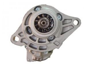 Arrancador 12V para ISUZU - 0-24000-3040 - Arrancador ISUZU 0-24000-3040