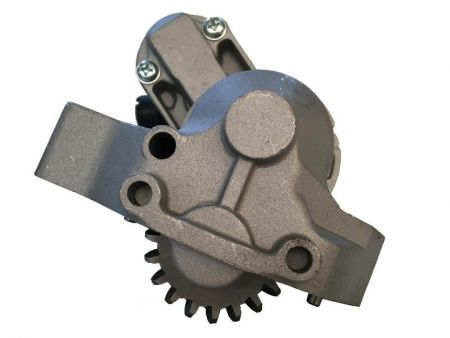 12V Starter for HONDA -M000T15771 - HONDA Starter 31200-GLY-A02