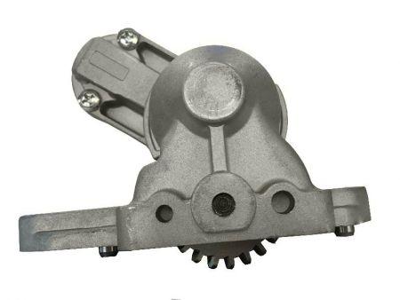 12V Starter for MAZDA -CY01-18-400 - MAZDA Starter M0T-15871