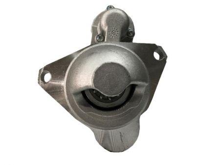 بادئ تشغيل 12 فولت للسيارات الأمريكية - 10465527 - كاتب أمريكي 10465527