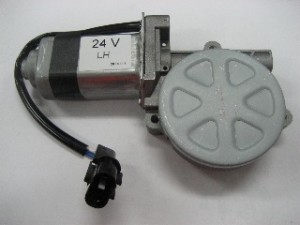 Window Motor - NW2A08-L-24V