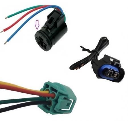 PLUG - Plugs