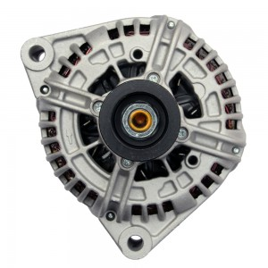 12V Alternator for Benz - 0-124-515-056 - benz Alternator 0-124-515-056