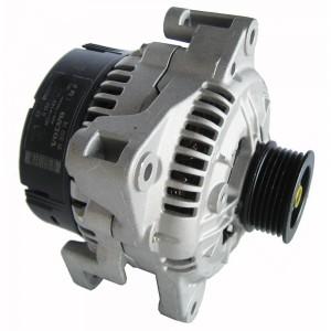 Alternator - 0-123-500-004 - europe Alternator 0-123-500-004