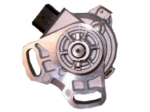 Ignition Distributor for FORD - T2T53571