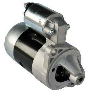 بادئ تشغيل 12 فولت للخدمة الشاقة - 16203 - بدء تشغيل رافعة شوكية ثقيلة 16203