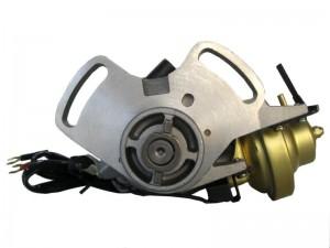 Ignition Distributor for MAZDA - T4T72574 - MAZDA Distributor T4T72574