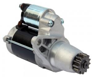 Starter - Starter Motors