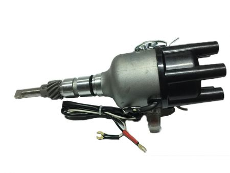 Ignition Distributor for TOYOTA - 19100-61010 - toyota Distributor 19100-61010