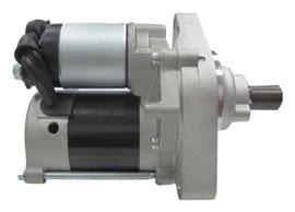 Motor de arranque- 31200-P8A-A01