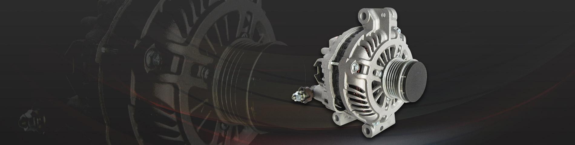 Dah Kee Co., Ltd. Um especialista em alternadores de fabricação, Distribuidores de partida e ignição