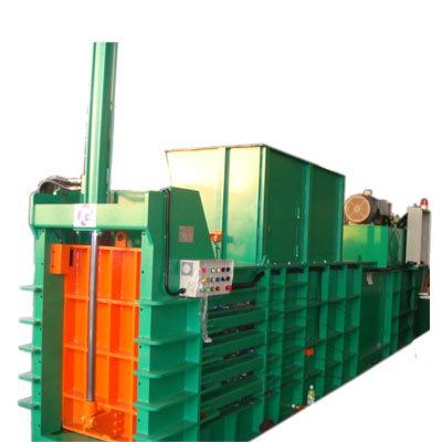 Close-End Baler - Close-End Baler