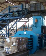 Máy đóng kiện ngang Đài Loan, Máy đóng kiện dọc -      Techgene Machinery Co., Ltd.