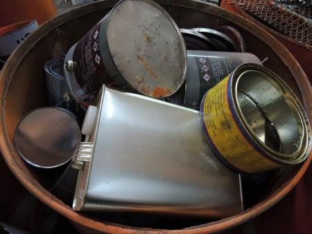 Balers for Metals